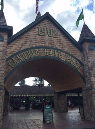 Canobie Lake Park照片