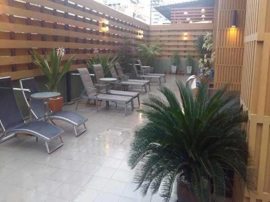 Prom Ratchada Residence & Spa