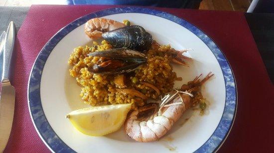 Sant Andreu de Llavaneres, Spanje: 20160924_143947_large.jpg