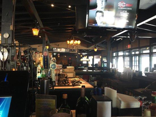 Ocean Springs, MS: Castaways Bar & Grill