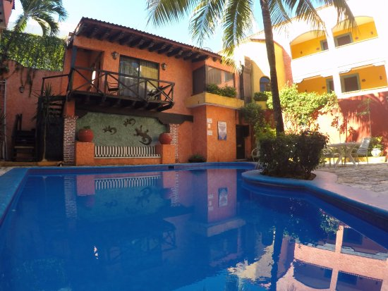 Photo of Hotel Hacienda Maria Bonita Playa del Carmen
