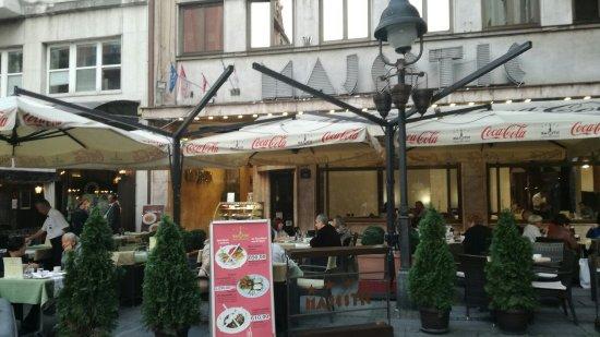 Hotel Majestic : IMG_20160924_180647_large.jpg