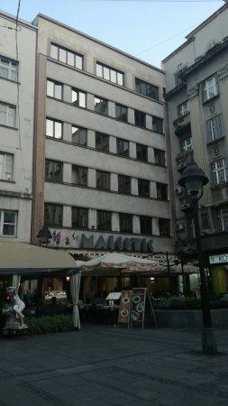Hotel Majestic : IMG_20160924_180823_large.jpg