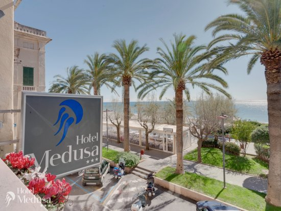 Photo of Hotel Medusa Finale Ligure