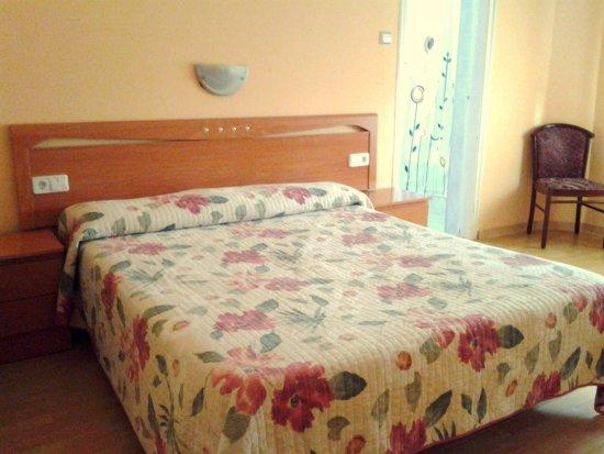 Residence Hostel Urgell