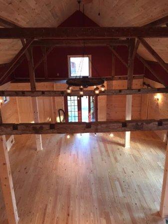 Stony Creek, NY: The Barn