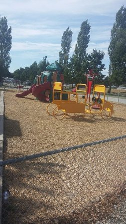 Spokane Valley, WA: Playground