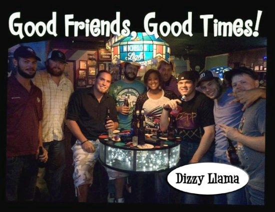 Navasota, Teksas: Good Friends, Good Times!