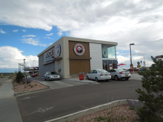 Gallup, NM: Looks like a pretty new business
