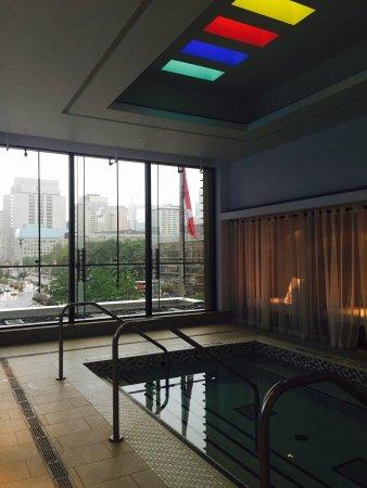 Shangri-La Hotel Toronto: photo1.jpg