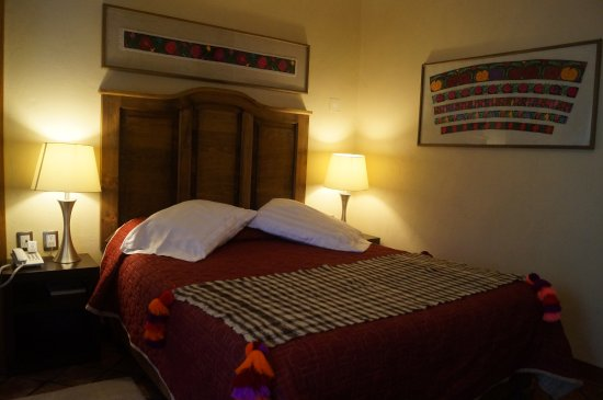 Hotel Posada El Zaguan Photo