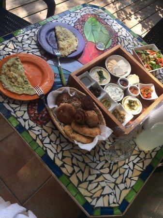 Amirim, Ισραήλ: First Light Cabins