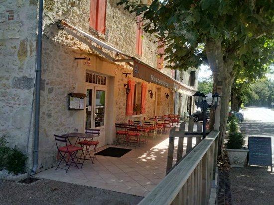 Sainte-Maure-de-Peyriac Photo