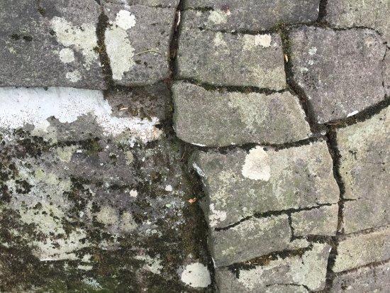 Harrisburg, PA: Ruins