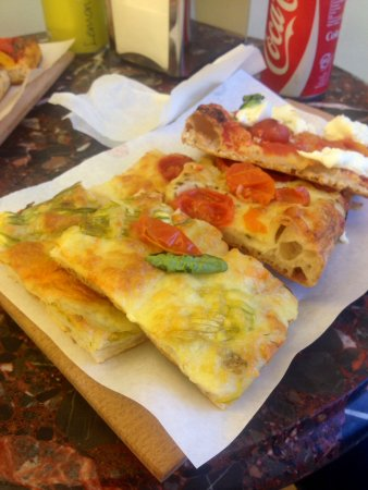 Pizza Florida: Best pizza in Rome!