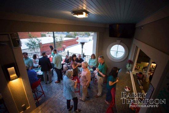 Hartsville, SC: The RoofTop Bar