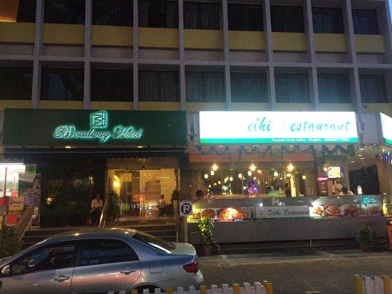 Broadway Hotel Singapore : photo0.jpg