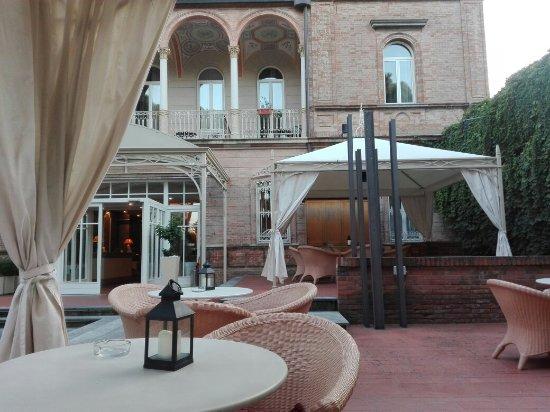 Hotel Villa Cavalli Rimini