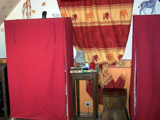 Une chambre d 39 hote a yvetot b b france voir les tarifs for Ouvrir une chambre d hote