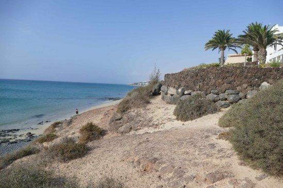 Sotavento Beach Club Strand