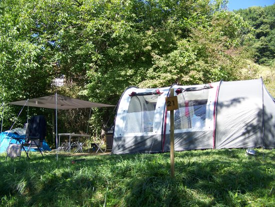 Allevard, Prancis: Emplacement