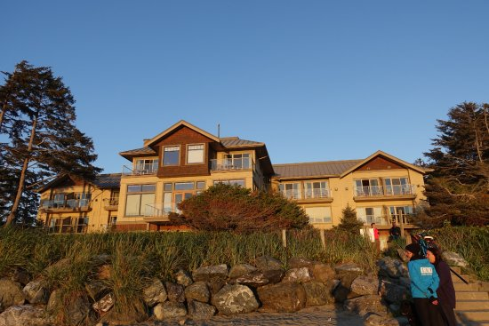 Foto Long Beach Lodge Resort