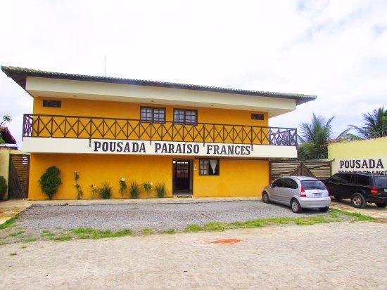 Praia do Frances Photo