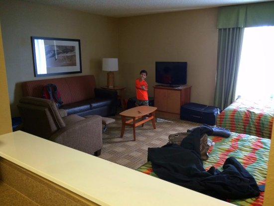 Extended Stay America - Orlando Theme Parks - Vineland Rd. Photo