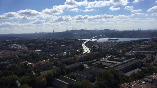 Mercure Istanbul City Bosphorus Hotel: photo0.jpg