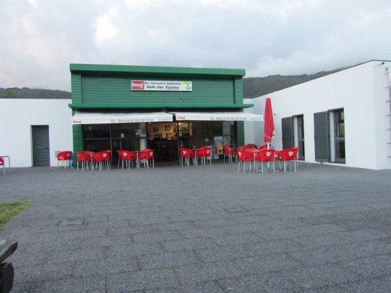 Entrada Picture Of Vale Das Furnas Tripadvisor