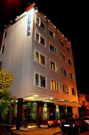Hotel Kruja