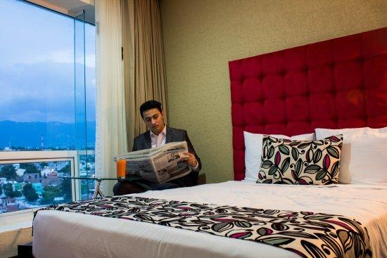 Imagen de Hotel Vista Inn Premium