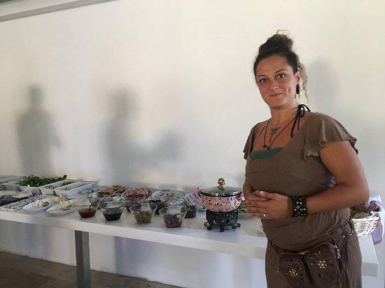 Gelemis, Turkey: Güleryüz