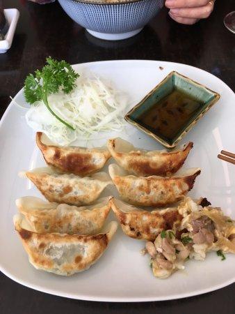 Restaurant aki japanese restaurant 7 rue francois for Aki japanese cuisine