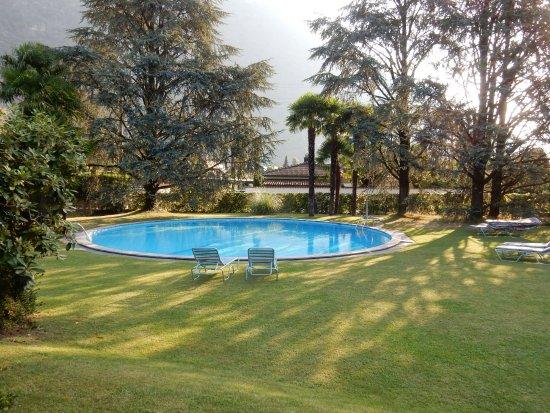 Hotel Garni Elena Losone