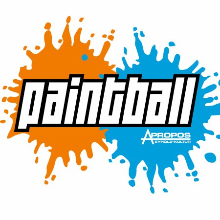 Apropos Paintball