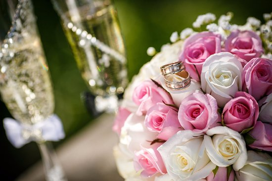 Pottsboro, Техас: North Texas Wedding Destination