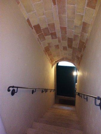 Foto de La Terrazza sul Borgo
