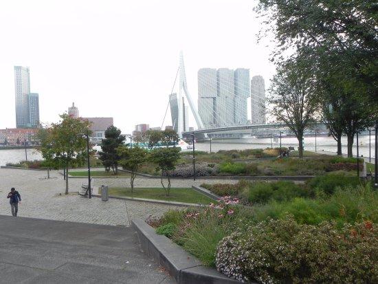 Leuvehoofd Park