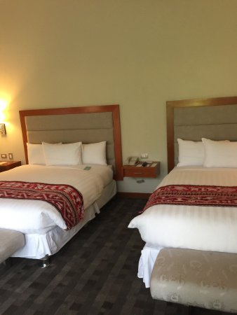 Aranwa Sacred Valley Hotel & Wellness: photo0.jpg