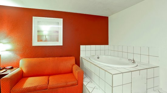 Hotels With Jacuzzi In Room Palmdale Ca