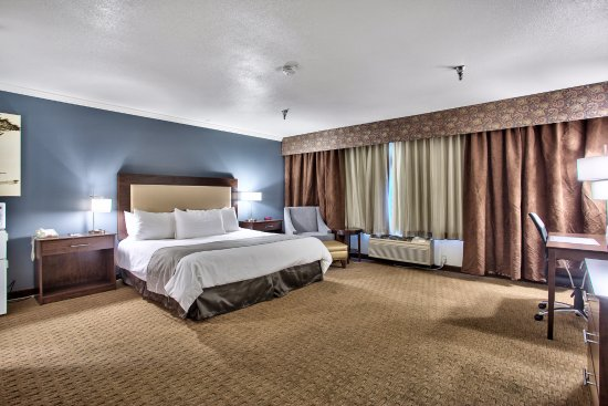 Springville, Γιούτα: King ADA Guestroom