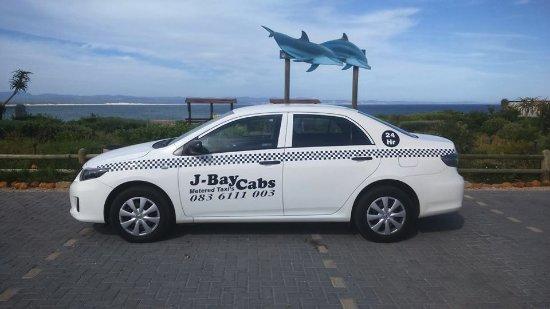 J Bay Cabs