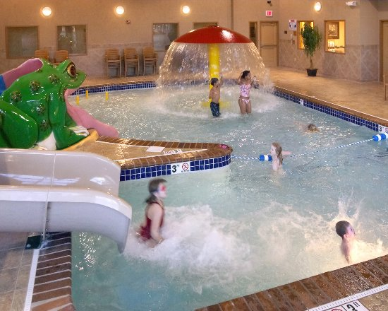 Sioux Falls ClubHouse Hotel & Suites Photo