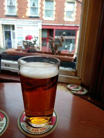 ร้านอาหาร ร้านอาหารนำเข้าจากต่างประเทศ ใน Old Colwyn