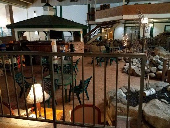Quality Inn Lake Placid Resmi