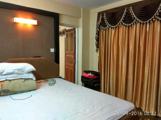 Hotel Sonar Bangla - Darjeeling張圖片