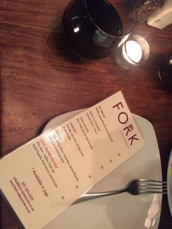Fork Restaurant: photo1.jpg