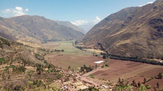 Regio Cuzco, Peru: Valle sagrado