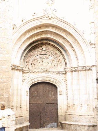 Daroca, Spain: Puerta del perdón